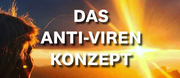 Unser Anti-Virenkonzept kostenlos zum Download