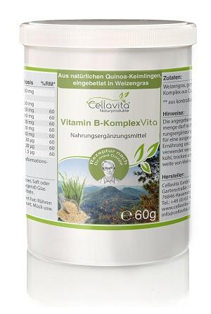 Vitamin B-Komplex Vita