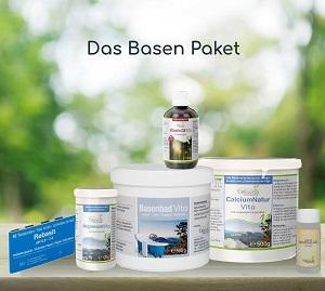 Basen BASIC Paket | Basische Unterstützung