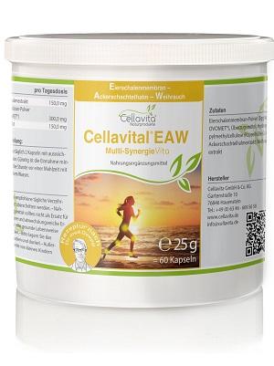 Cellavital® Knochen & Bewegung