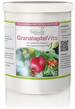 Granatapfel Vita