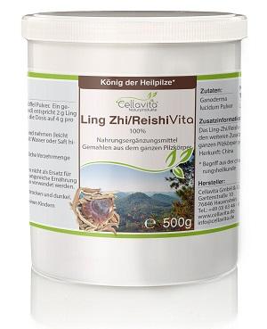 Ling Zhi / Reishi Vita