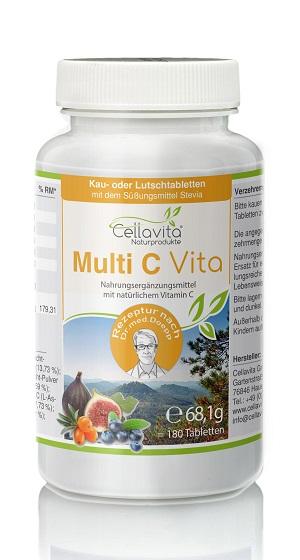 Multi C Vita