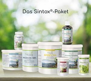 Sintox® Paket