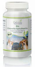 CellaVet Bio Chlorella – Spirulina – für Hunde & Katze