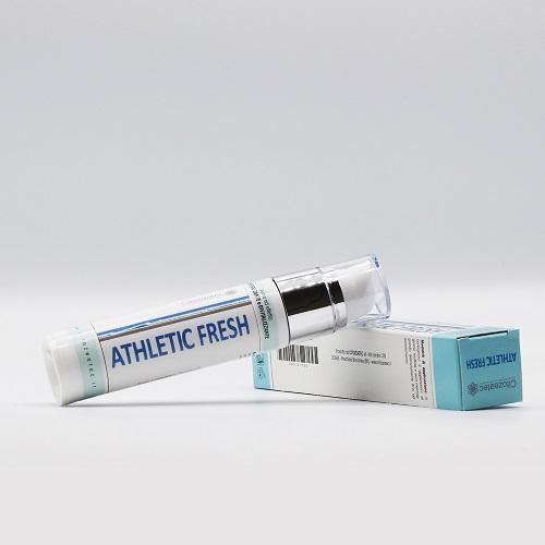 Enzyme Citozeatec Athletic Fresh Creme 50ml