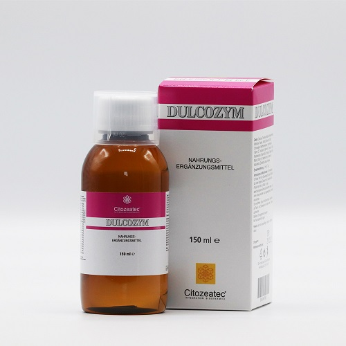 Enzyme Citozeatec Dulcozym 150ml