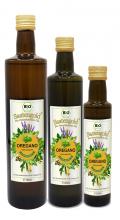 Saatengold-Bio-Feinschmecker-Öle Oregano