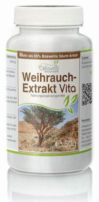 Weihrauch-Extrakt Vita