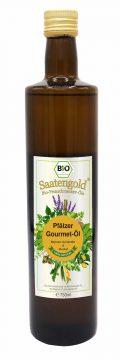 Saatengold Pfälzer-Gourmet-Öl