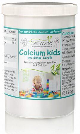 Calcium kids für Kinder