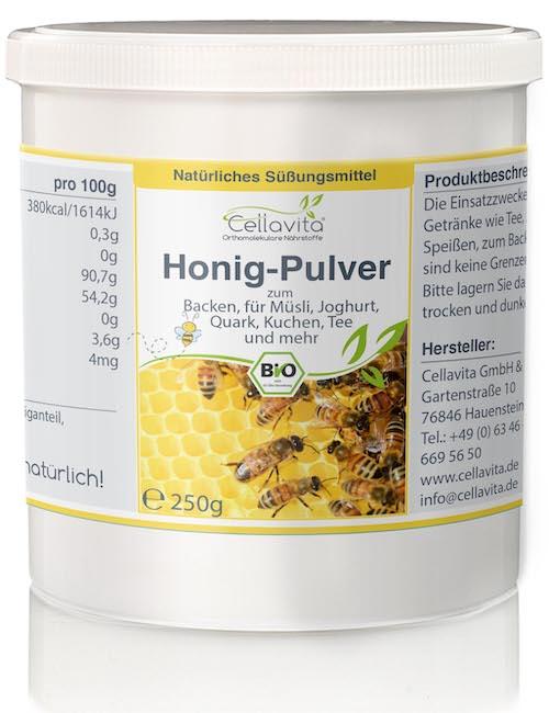 Honig-Pulver (Bio)