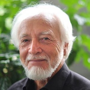 Dr. Ulrich Warnke