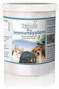 Cellavita Tiergesundheit Pro Immunsystem für Hunde & Katzen