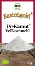 SAATENGOLD® Kamut Mehl (Bio)