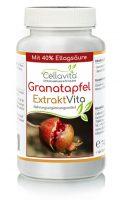 Granatapfel Extrakt Vita mit 40% Ellagsäure